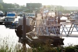 Hafen gesucht – Raum Roermond/ Niederlande