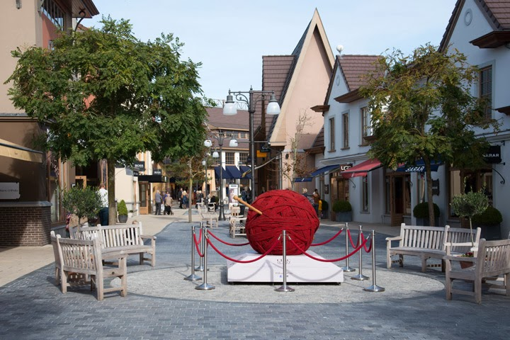 Shopping Center Willemsroute