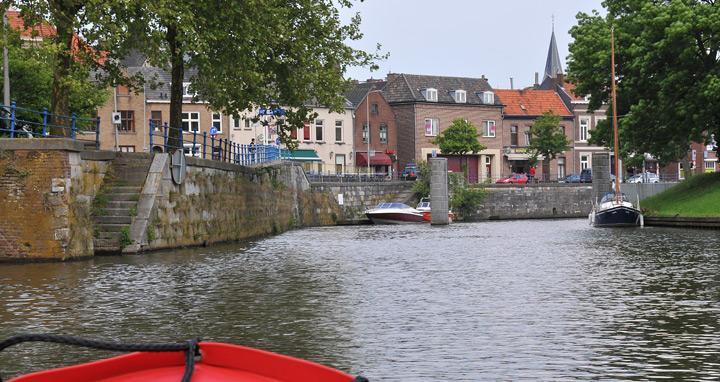 Von Köln Nach Roermond