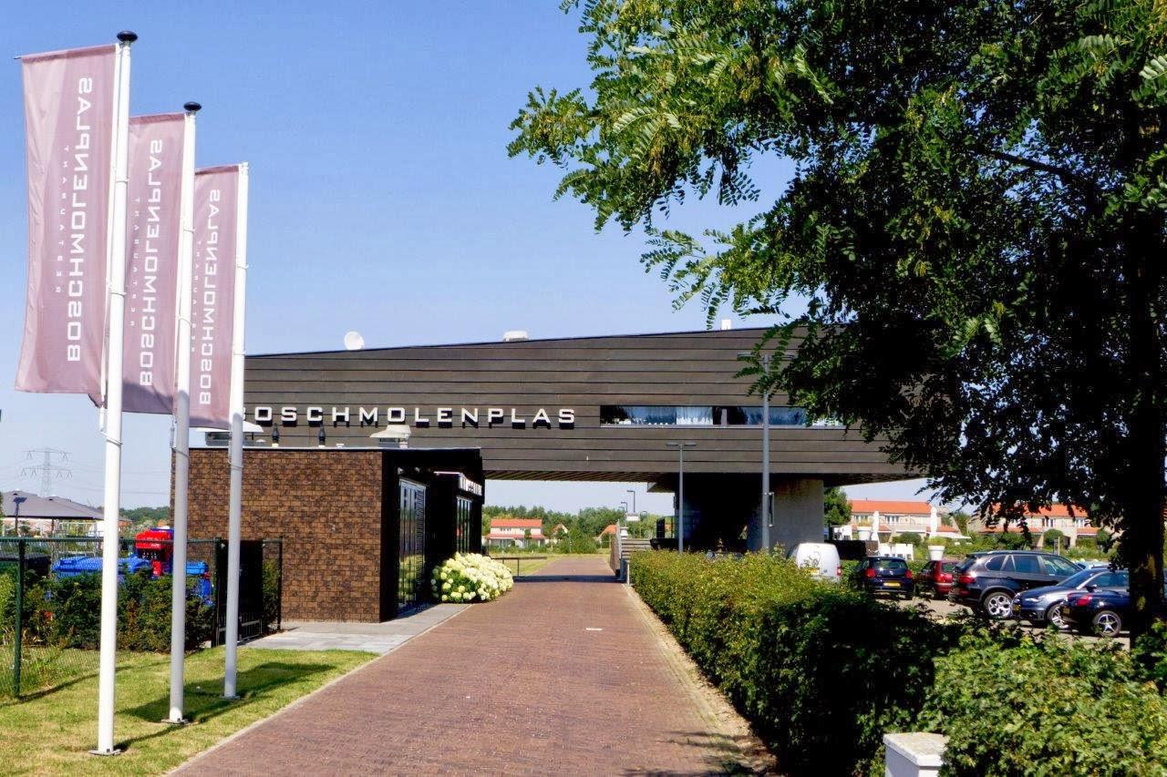 Hafen Boschmolenplas Restaurant