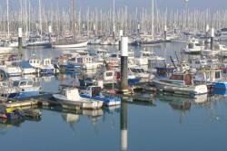 Nieuwpoort Marina – einer der größten Häfen Nordeuropas