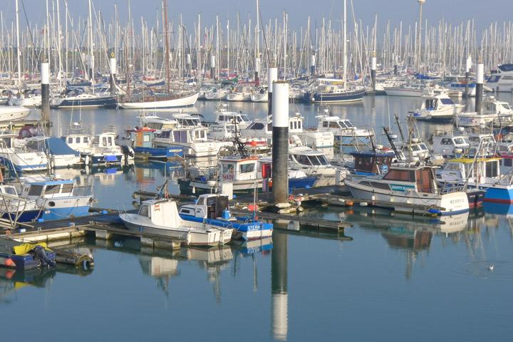 Nieuwpoort Marina
