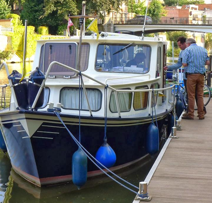 Gent Hafenmeister