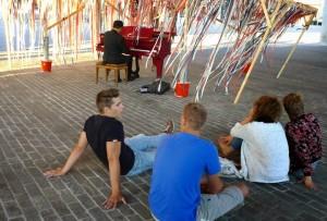 Gent Open Air Musik