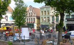 Mechelen und Lier – Stadtportraits – Bootsurlaub Belgien