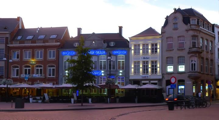 Lier bei Mechelen