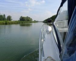 Törnplanung – Bootstour durch Flandern
