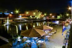 Maastricht – Bootstour via Willemsroute und Julianakanaal