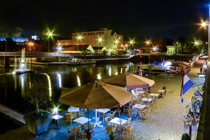 Maastricht Bassin *****