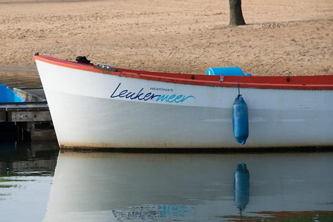 Leukermeer Beach