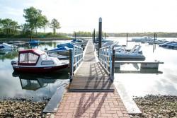 Friesland-Törn, Etappe 1: Roermond – Leukermeer