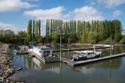 Friesland-Bootsurlaub Etappe 2: Leukermeer – Doesburg