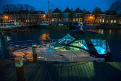 Friesland-Bootsurlaub Etappe 3: IJssel, Doesburg-Genemuiden