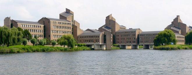 Maastricht Government