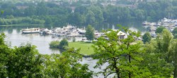 Maastricht – ein Bootstörn von Roermond