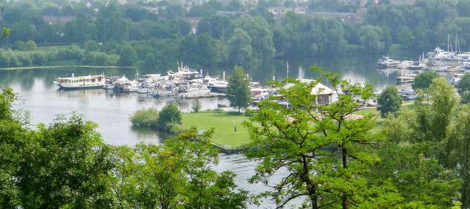 Maastricht Marina View