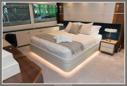 Princess Yachts * A30 – Luxus auf 30 Meter