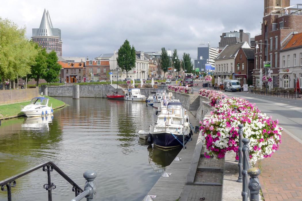 Roemond Stadthafen