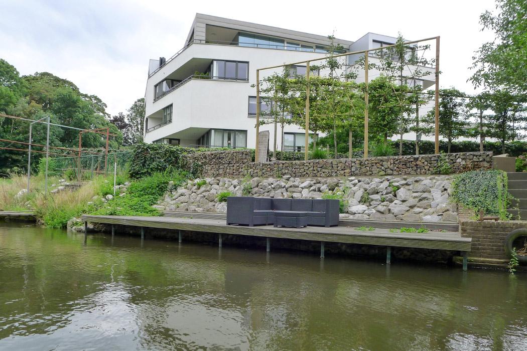 Rurmündung Roermond