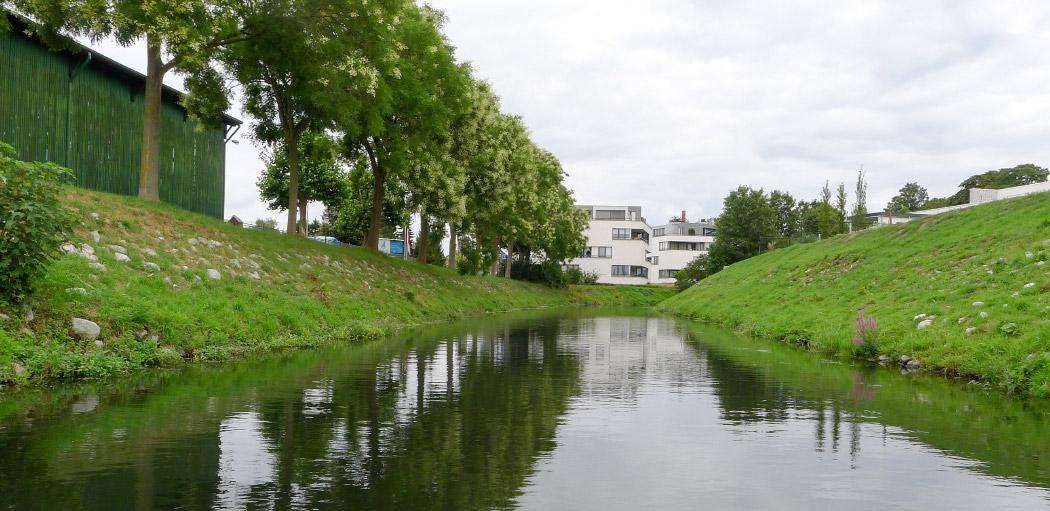 Roermonds Grachten