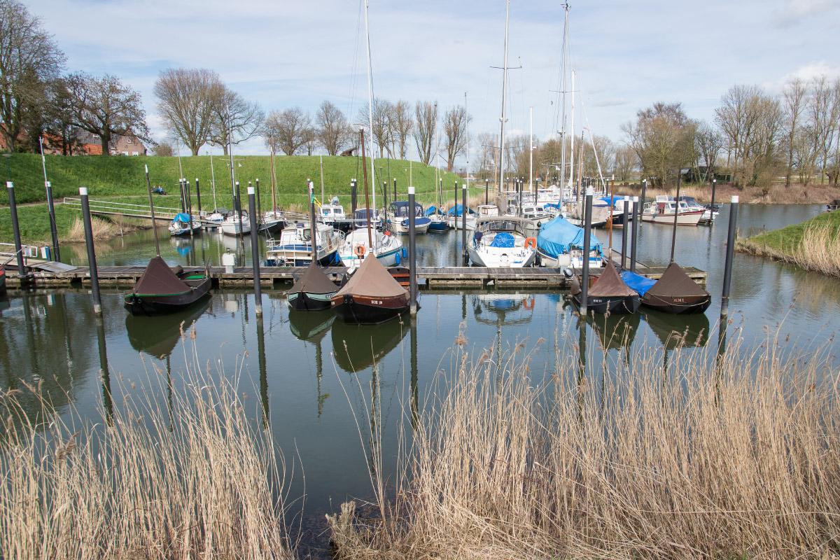 Yachthafen Wourichem