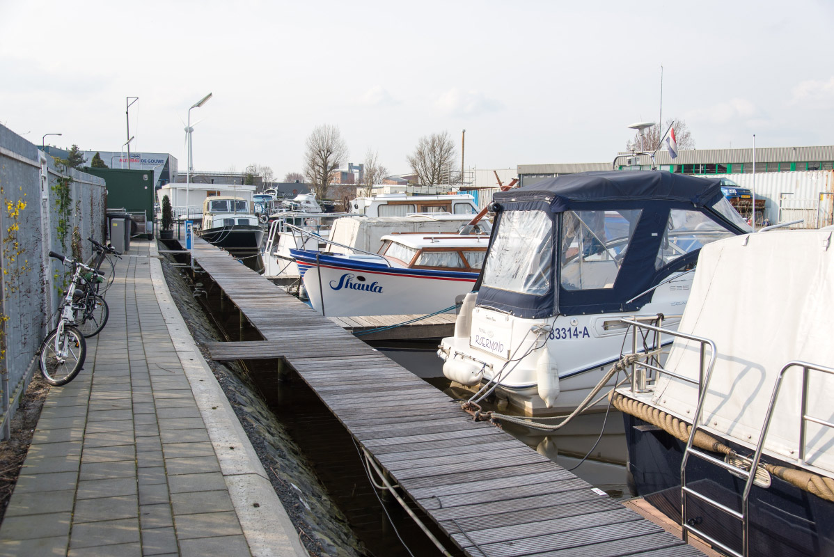 Yachtclub Gouda