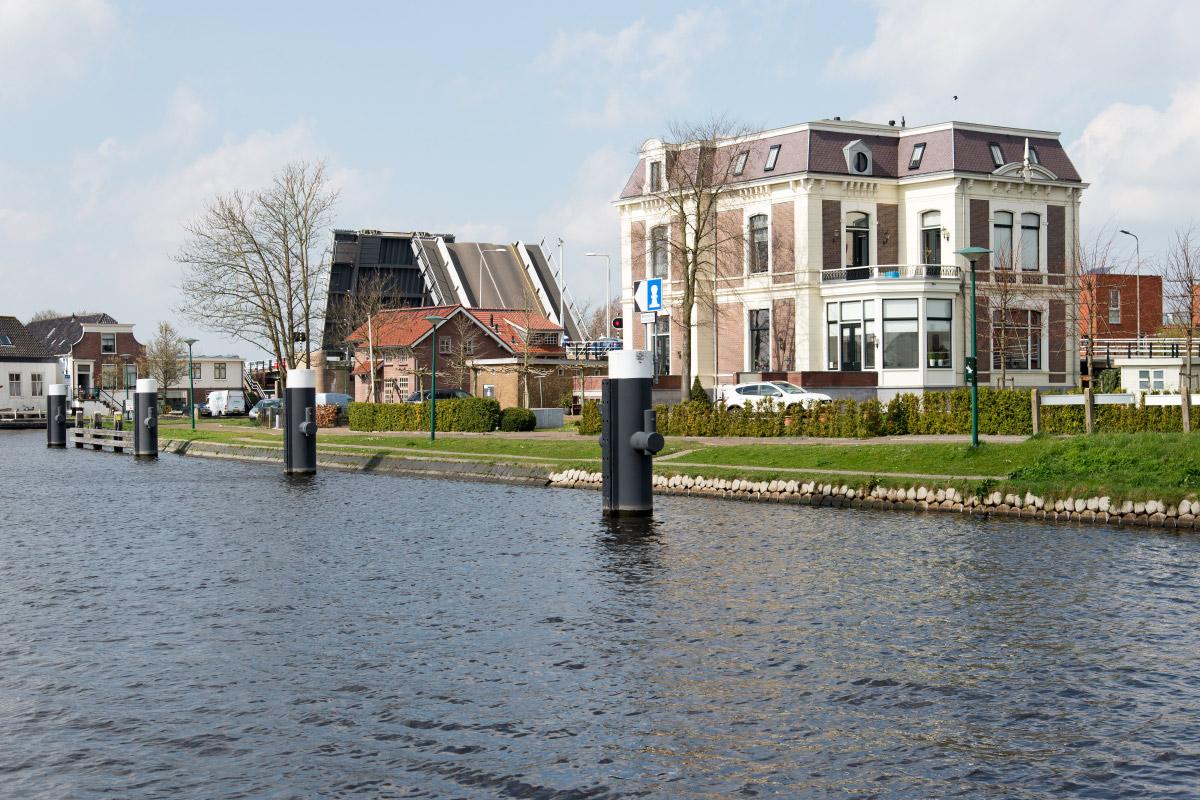 Bootsurlaub Zuid-Holland
