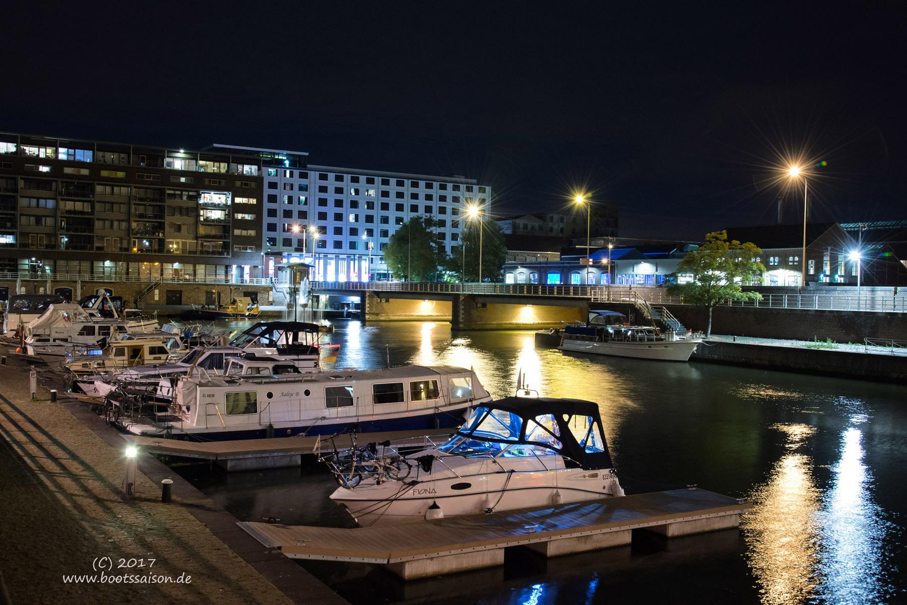Maastricht Bassin