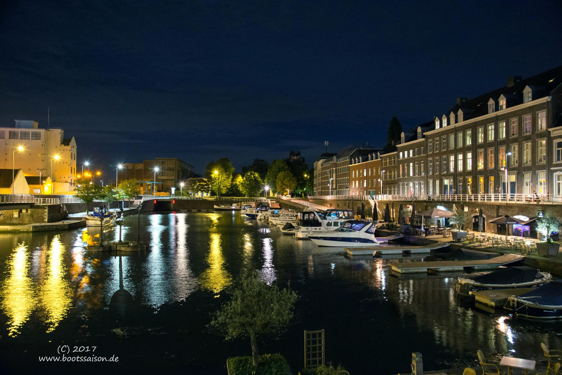Bassin Maastricht