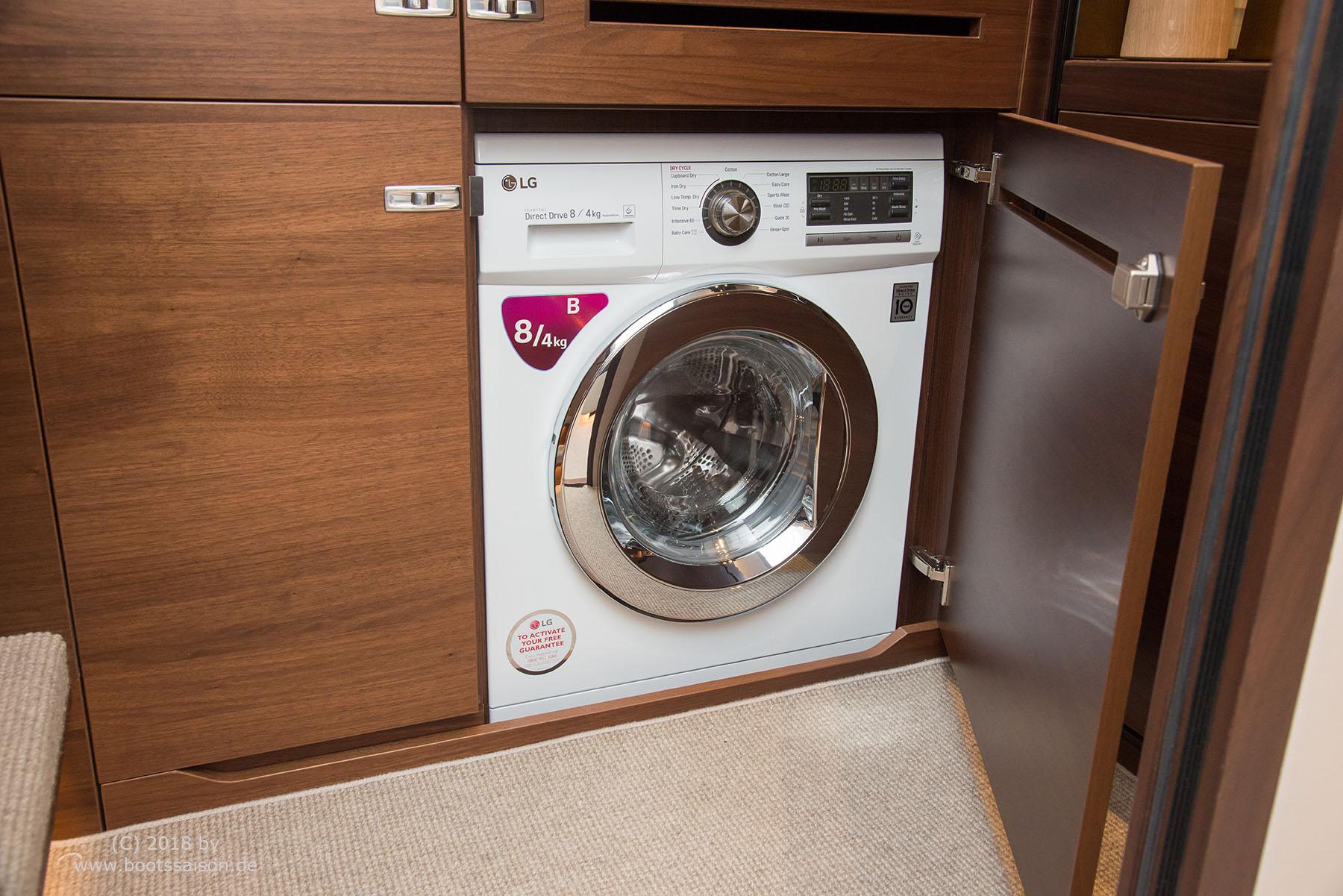 Waschmaschine S78