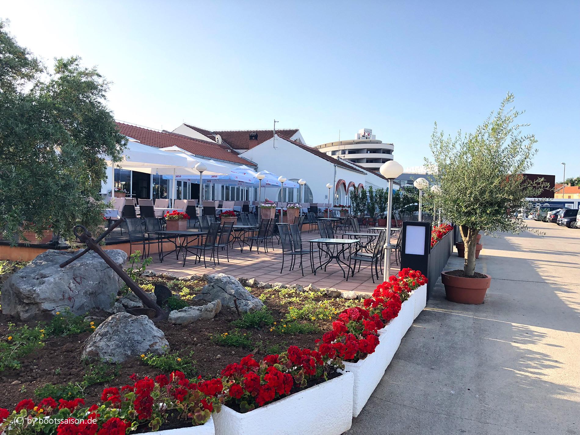 Hafenrestaurant Biograd