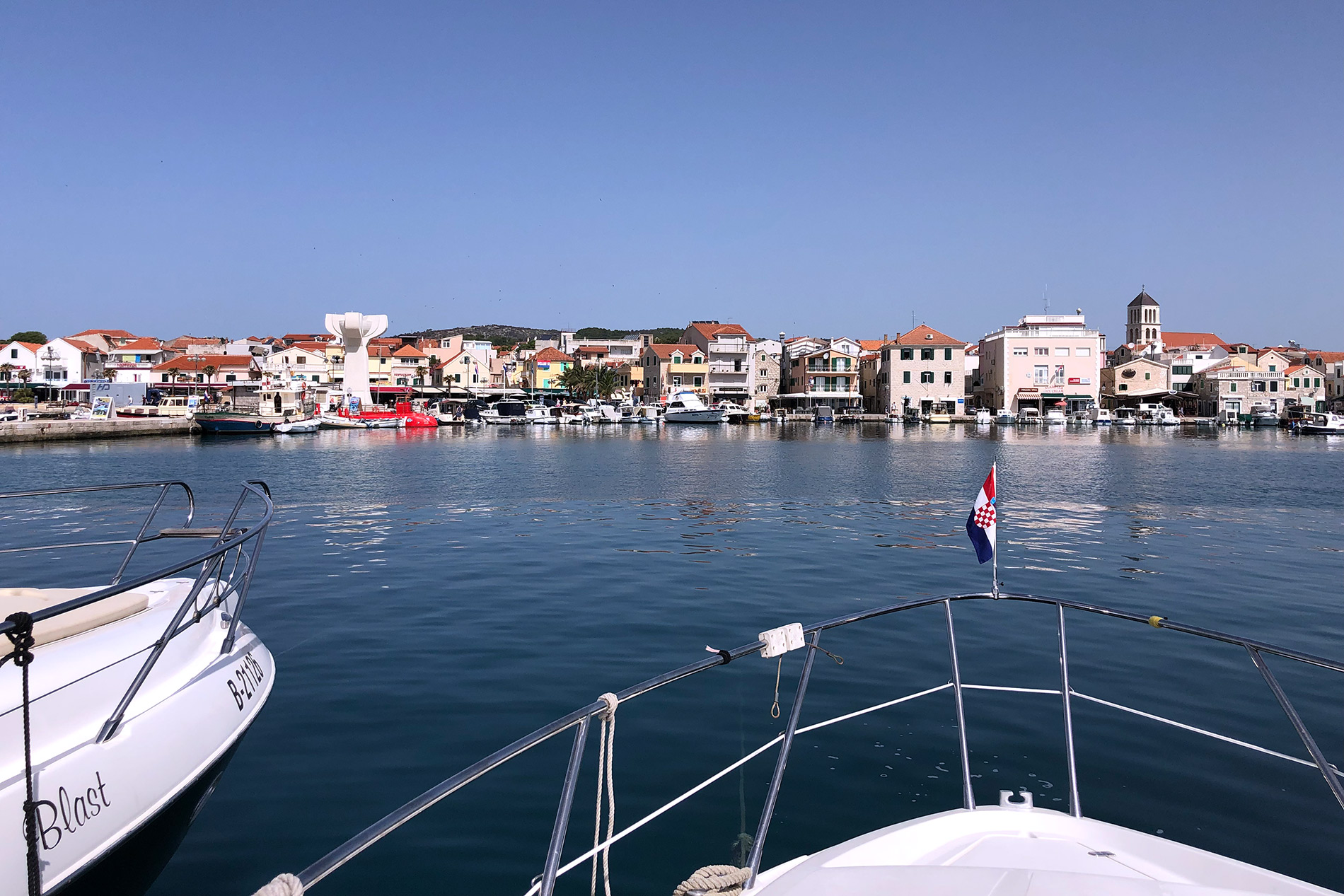 City Marina Vodice