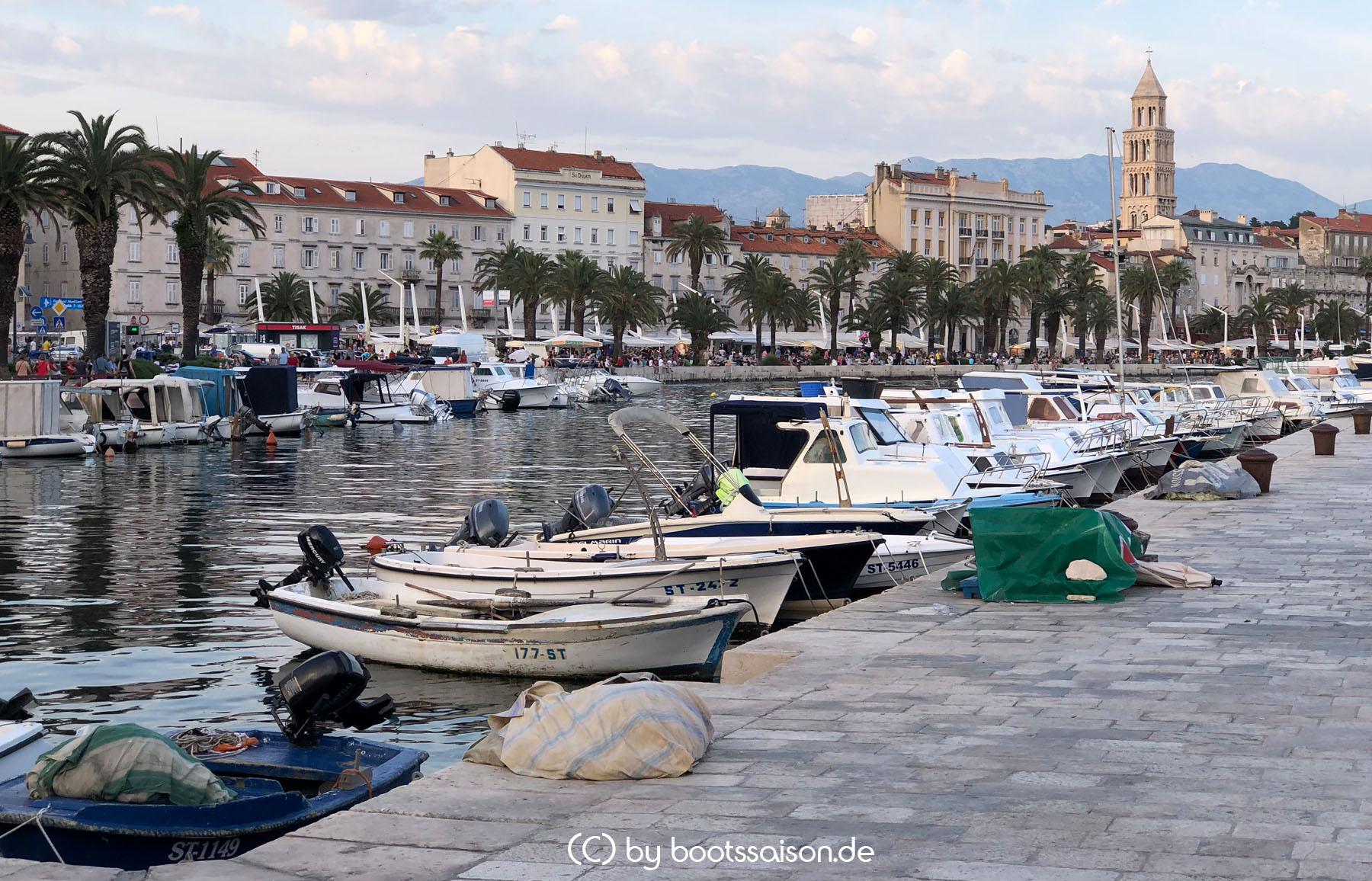 Altstadt Split