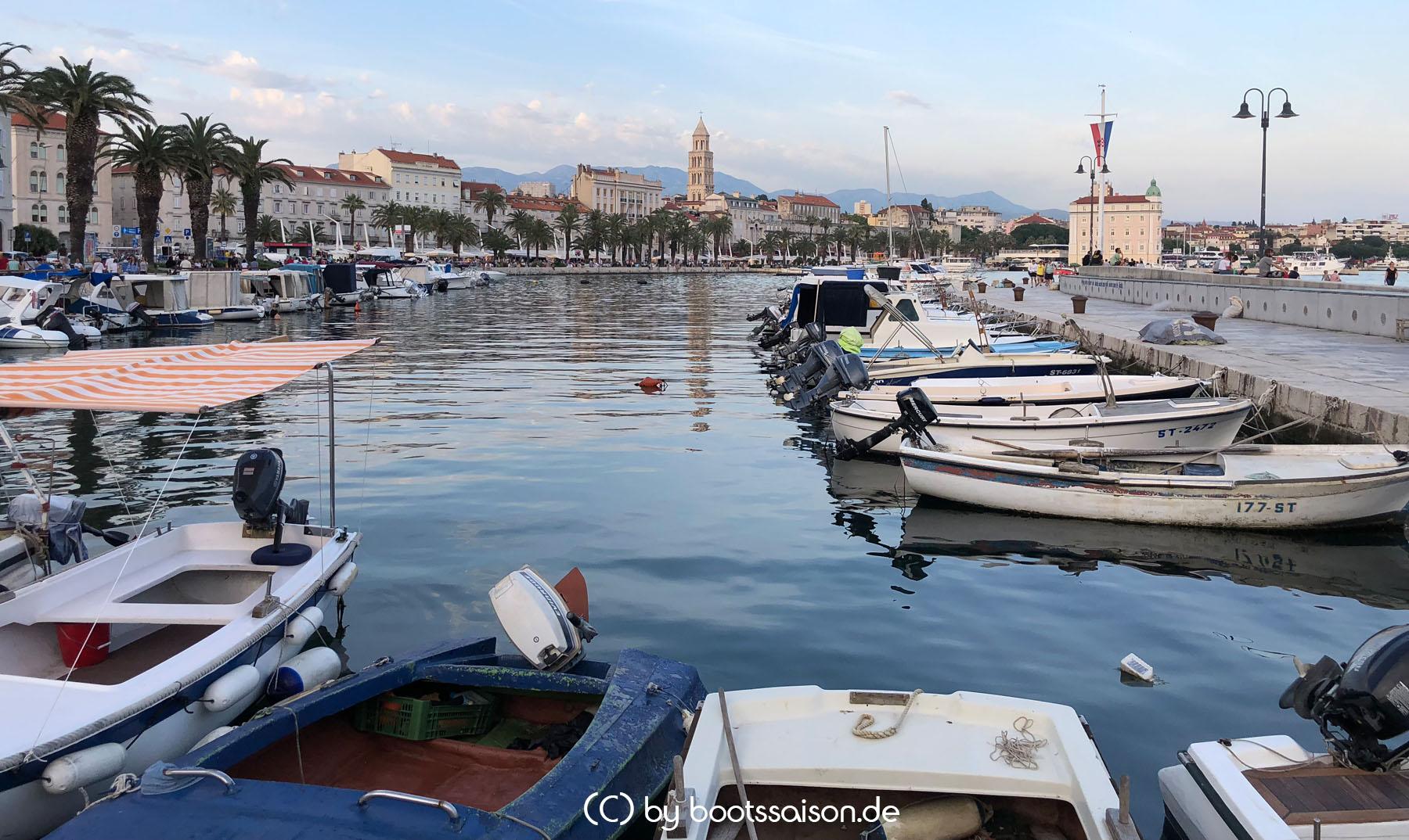 Altes Hafenbecken