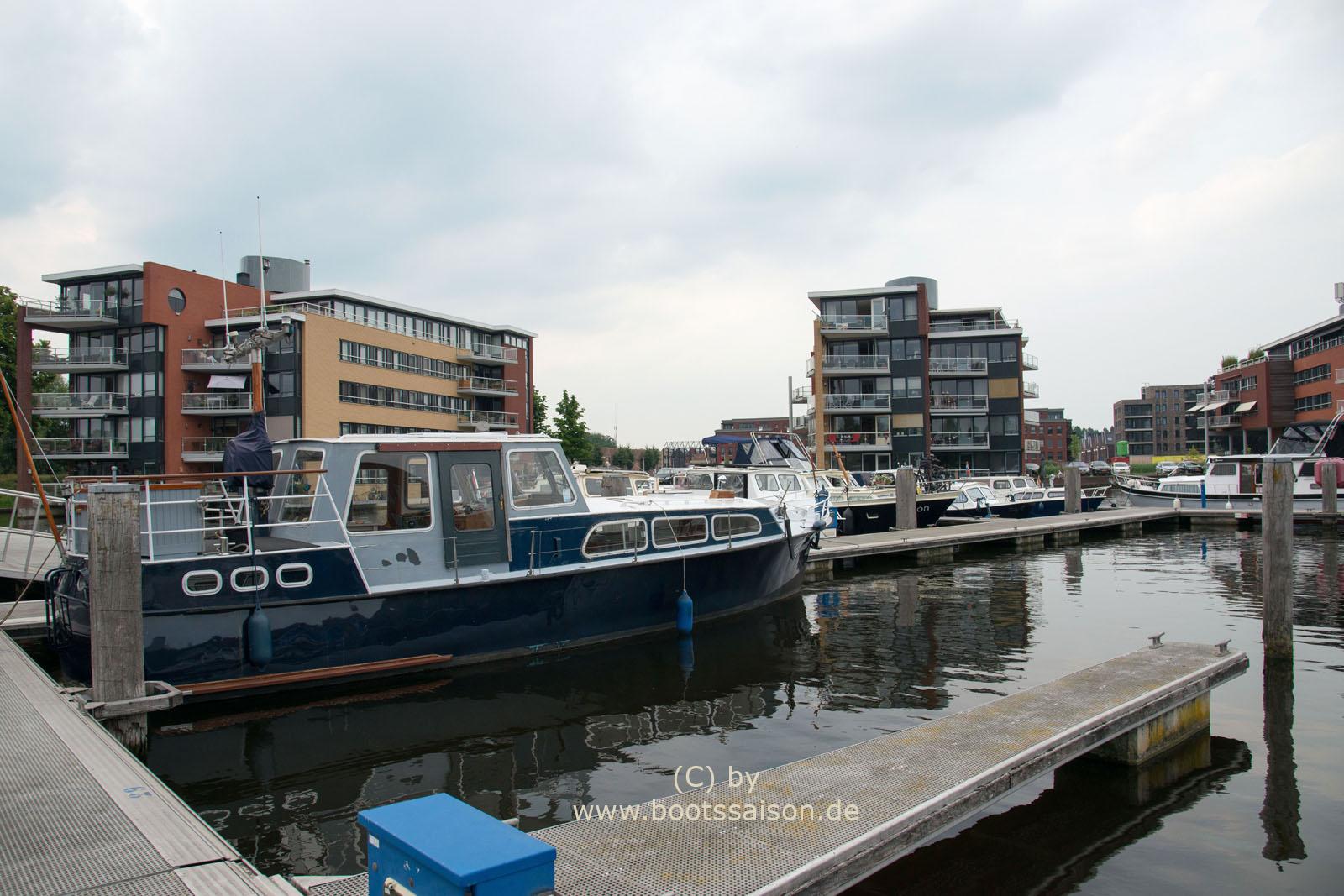 Almelo Stadthafen