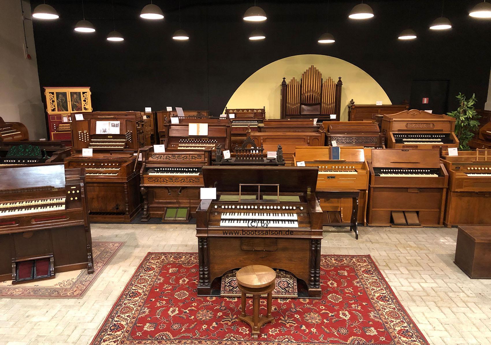 Harmonium-Museum